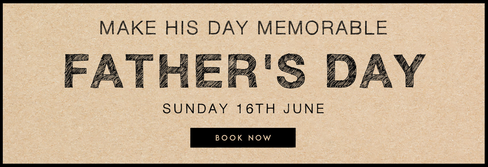 Fathers Day at The Angel Inn