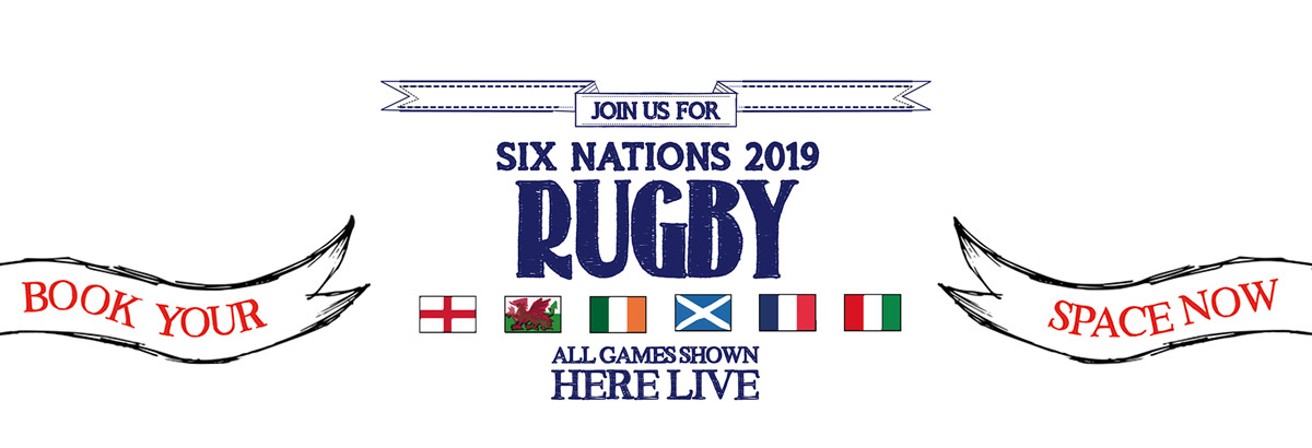 6 Nations Live at Highgate